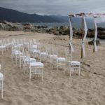 004 Beach Ceremony Set Up