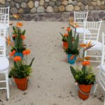 005 Beach Ceremony