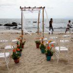 006 Beach Ceremony
